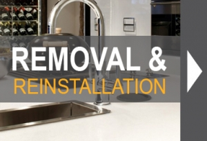 Removal-Reinstallation